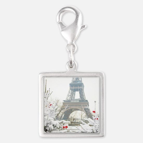 Winter in Paris Charms