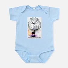 Bella Luna Infant Body Suit