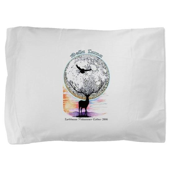 Bella Luna Pillow Sham