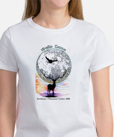 Bella Luna Women's T-Shirt