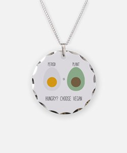 Cute Plant based Necklace