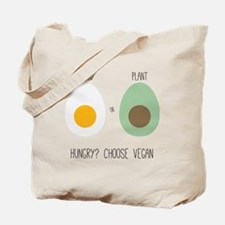 Cool Animal rights Tote Bag