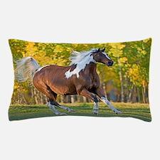 Unique Arabian horse Pillow Case