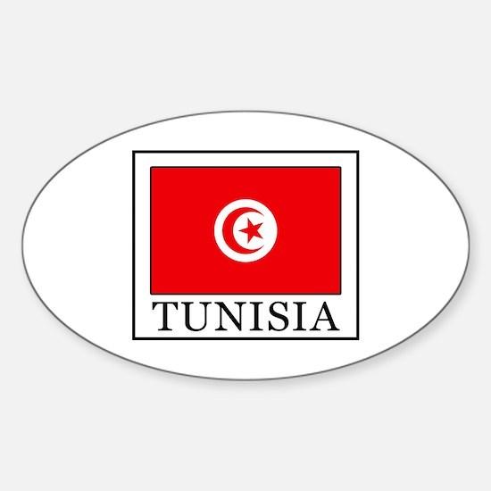 Unique Ariana Sticker (Oval)
