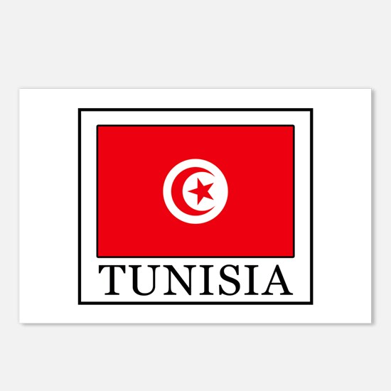 Tunisia Postcards (Package of 8)