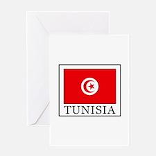 Tunisia Greeting Cards