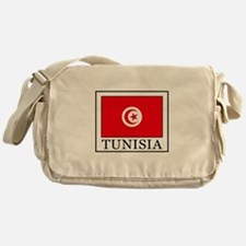 Tunisia Messenger Bag