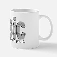 Music, It's All Good Mugs