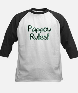 Pappou Rules! Tee