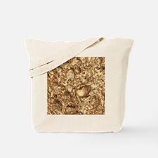 Funny Kardashian Tote Bag