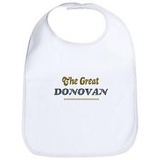 Donovan Bib