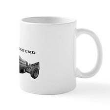 "Mike Close ""LEGEND"" Coffee Mug"