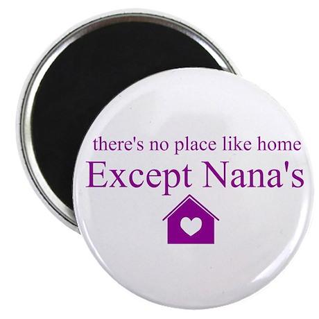 nana's like home Magnet