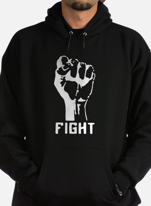 Cute Civil rights activist Hoodie