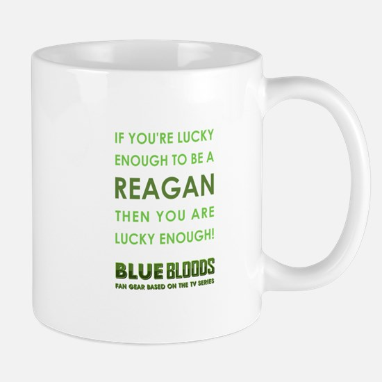 IF YOU'RE LUCKY ENOUGH... Mugs