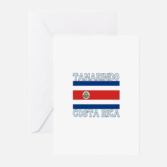 Tamarindo, Costa Rica Greeting Cards (Pk of 10)