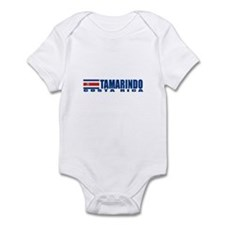 Tamarindo, Costa Rica Infant Bodysuit