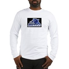 hat 3 8x6 TS Long Sleeve T-Shirt