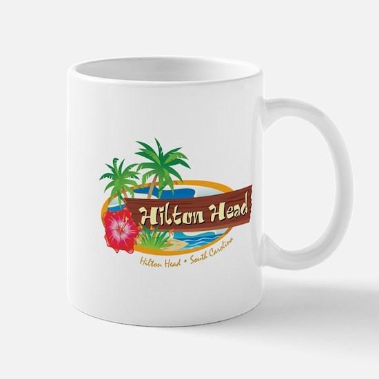 Hilton Head Classic - Mug
