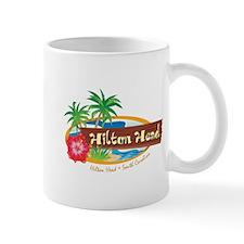 Hilton Head Classic - Small Mug