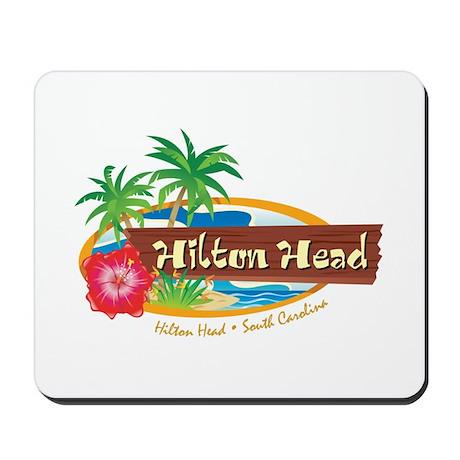 Hilton Head Classic - Mousepad