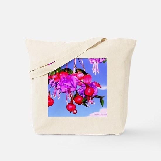 Cool Carolyn Tote Bag