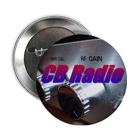 CB Radio Button