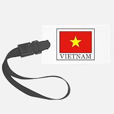 Vietnam Luggage Tag