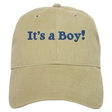 It's a Boy! Baseball Cap