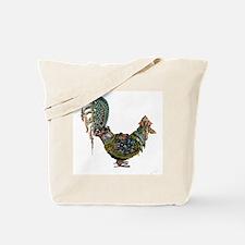 Unique Bedazzled Tote Bag