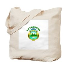 La Fortuna, Costa Rica Tote Bag