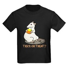 Halloween Rat T