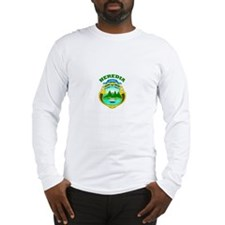 Heredia, Costa Rica Long Sleeve T-Shirt