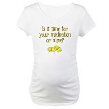 Medicated Shirt