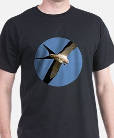 Unique Swallow tailed kite T-Shirt