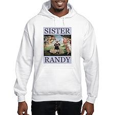 Sister Randy Venus Hoodie