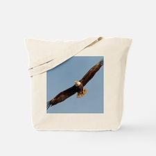 Unique Eagle Tote Bag