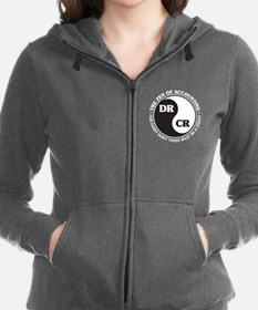 Unique Finance Women's Zip Hoodie