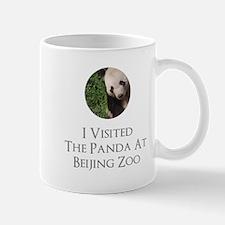 I Visited The Panda At Beijing Zoo Mug