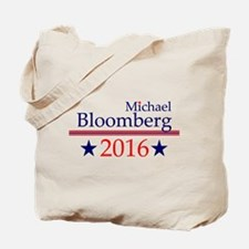 Michael Bloomberg Tote Bag
