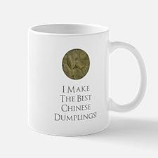 I MakeThe Best Chinese Dumplings! Mug