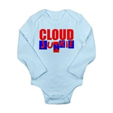 Funny Cloud Body Suit