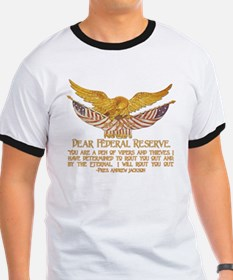 Unique Federal government tax T