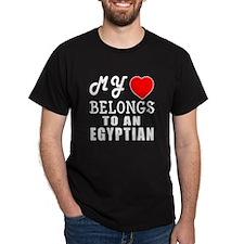 I Love Egyptian T-Shirt