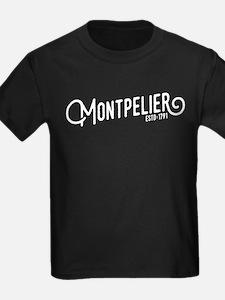 Montpelier Vermont T