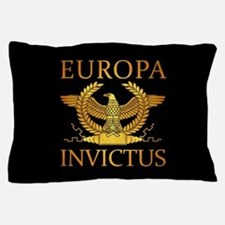 Europa Invictus Pillow Case