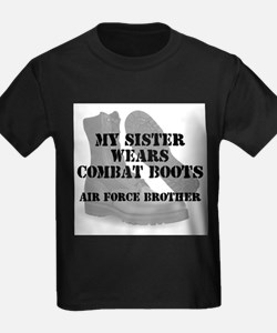 Cute Air force brothers T