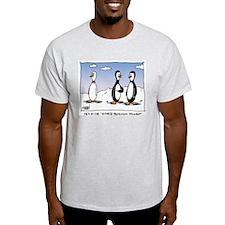 Cute Cartoon penguin T-Shirt
