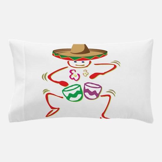 We B Jamin Farm Pillow Case