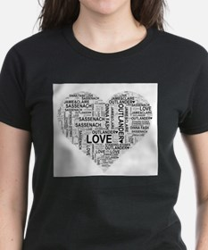 Cute Jamie and claire Tee